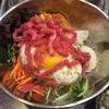 『牛』食べてきました。韓国旅行1日目(続き)