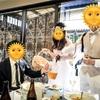 カナダで結婚、日本でレセプションパーティ