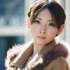 嶺緒カナさん 2013/1 都内にて