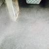 車 内装修理⑲ニュービートル フロアカーペット擦れ・破れ・穴