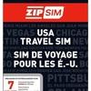 ハワイで「ZIP SIM」使ってみた!