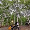 北海道ソロツーリングの旅 その⑭