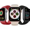 iOS 12と接続しているApple Watch向けにwatchOS 5.3.3リリース
