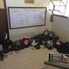 エジプトの大学「授業時間はルーズなのに、成績には厳しいの?」