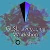 GLSLライブコーディングについて講義しました