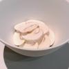 殿堂入りのお皿たち その465【ラルジャン の 発酵マッシュルーム】