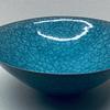 清水卯一「青瓷大鉢」(京都国立近代美術館)
