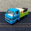 トミカ「トミカイベントモデル NO.4 スズキ キャリイ ぶた運搬トラック」を解説!