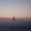 マイン川の霧