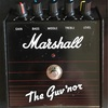 20191001 Marshall Guv'nor (Made in England)