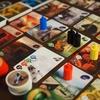 「宝石の煌き:都市(Cities of Splendor)」人気ボードゲーム「宝石の煌き」に4つの拡張セットが登場。