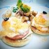 【ハワイ】ハウツリーラナイで朝食