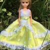 黄色のドレス   その2