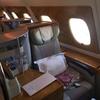 【搭乗記】エミレーツ航空 ビジネスクラス アムステルダム-ドバイ EK148