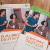 【ドイツ語B1】授業についていくのが大変!