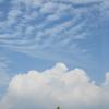 雲見るは心ゆくまで10首