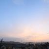10月27日(月)晴れ