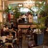 【神戸カフェ】流水音が心地良いカフェ「GREEN HOUSE aqua(グリーンハウスアクア)」がゆったり広々スペース!