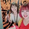 華華天国🌸女囚刑務所にて超極悪犯ラーメンを食べに行ってきました!