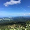夏でも涼しく走れる(?)ランニングコースその5(鳥海山ブルーライン※大平山荘~鉾立)