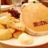 パンケーキデートは『ホイホイ (HoiHoi)』で