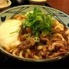 【うどん巡業】 丸亀製麺実食