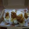 ラオスで食べられるクロッフル - クロッフルデイ(Croffle Day) - (ビエンチャン・ラオス)