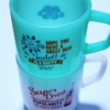 ダイソーのアメリカンPOPプラマグカップ!
