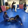 ねわワ宇都宮 12月5日の柔術練習