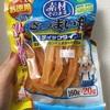 かねだい横浜店で購入する、いつものさつまいものおやつ