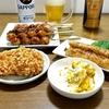 ☆スーパーの美味しそうなお惣菜☆で飲む☆