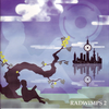 """【329枚目】""""RADWIMPS 2 ~発展途上~""""(RADWIMPS)"""