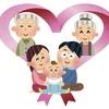 乳児期の祖父母の支援が新米両親の危機を救い家族の絆をリメークするという話