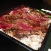 1000円以下!おいしいステーキ重が食べれる人気のお店!