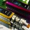 変態過ぎる⁉ SMOK RPM40用 510スレッド変換アダプター