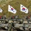 韓国が軍事費を増加 日韓軍事力を比較!