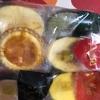 朝の八甲田のチーズケーキだよ