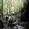 糸魚川-静岡構造線を見るということ