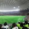 東京ドーム  で  エキサイティング!