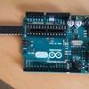 Arduino unoをシリアル変換モジュールとして使いATmega328Pにスケッチを書き込む