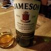 『ジェムソン スタンダード』シトラス香るまろやかな味わいのアイリッシュウイスキー