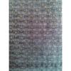 着物生地(405)十字模様織り出し泥大島紬