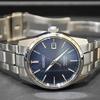 レビュー セイコープレザージュ SARX077 頑張れ国産時計ブログ