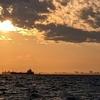 ★ ①【釣れんジャー丸 改】出撃!!① …… って?!風?波?『釣れん船長』のモチベーションを上げろ✊