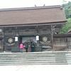 日本一周31日目 島根は神話の国