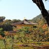 京都・金閣寺「不動堂・特別開扉(特別一般公開)」2月3日