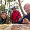 スポーツトレーナーたちと天王山~天下分け目のハイキング~