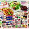 企画 メインテーマ 春を感じる麺フェス いなげや 2月21日号