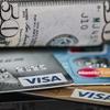 キャッシュレス推進:オススメクレジットカード3選