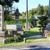 小野町   八幡神社